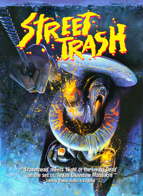 23 - Street Trash