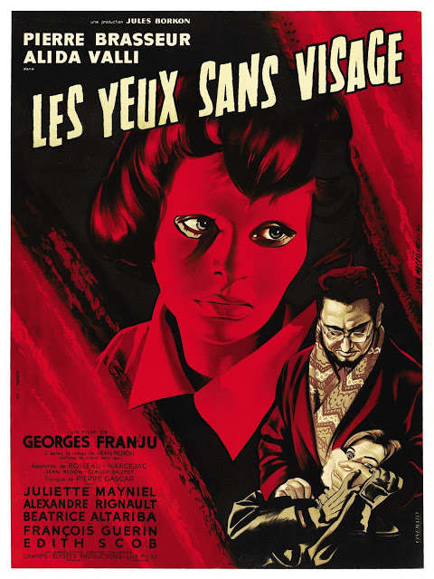 17 - Eyes Without A Face