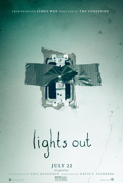15 - Lights Out