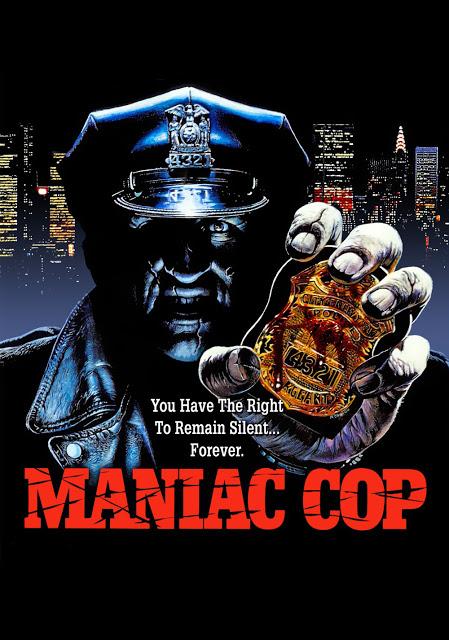 12 - Maniac Cop