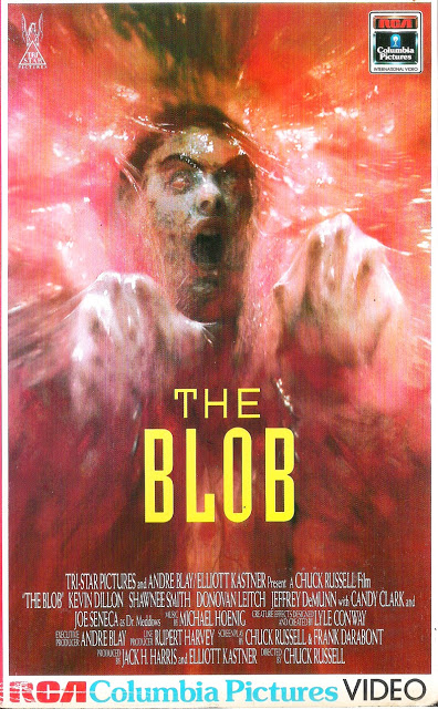 10 - The Blob