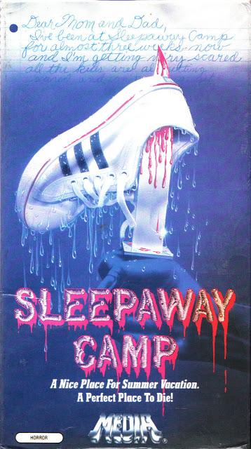 4 - Sleepaway Camp