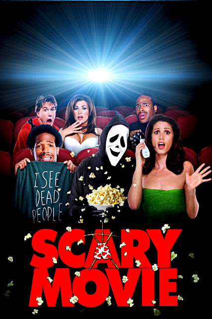 3 - Scary Movie