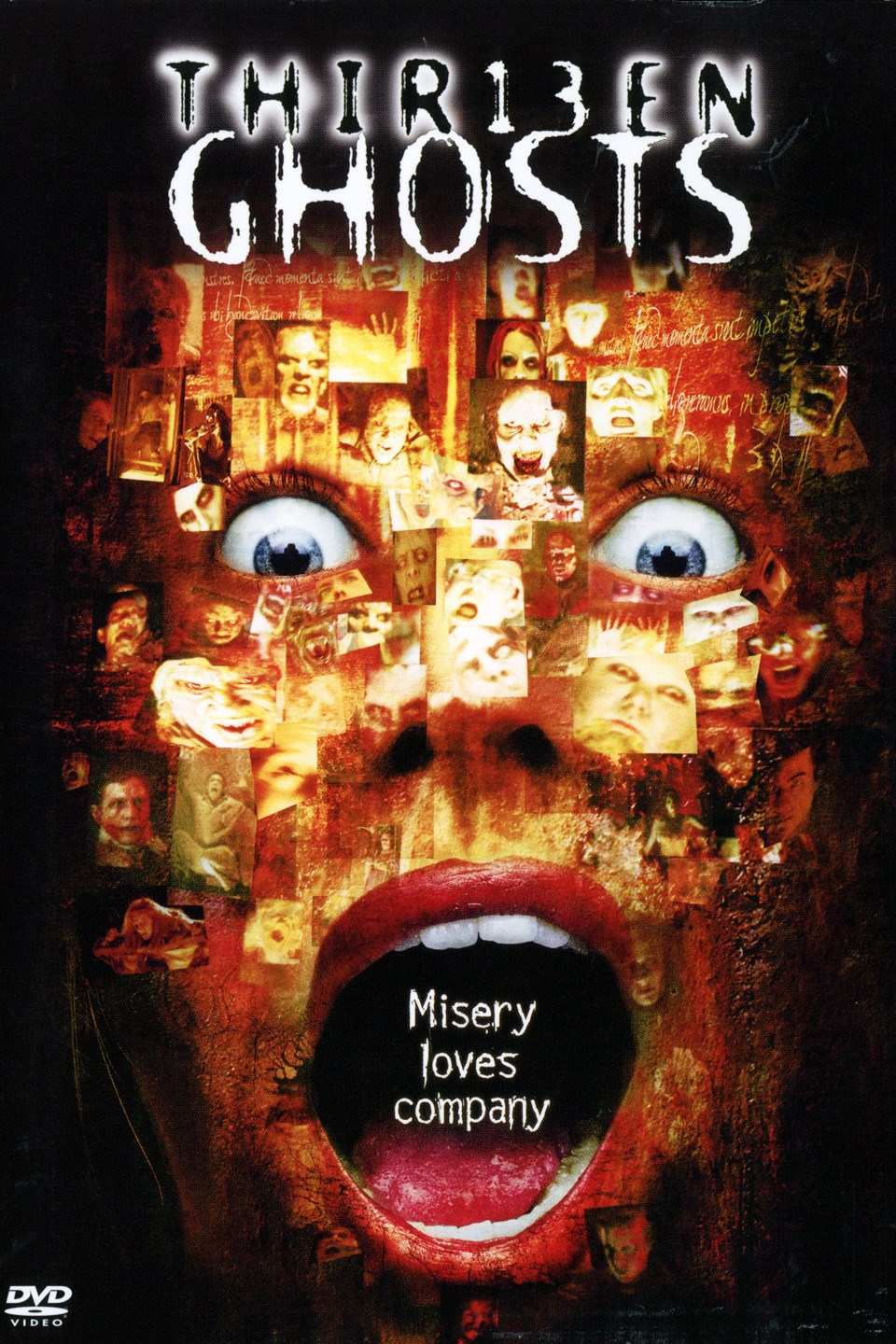 4 - Thir13en Ghosts