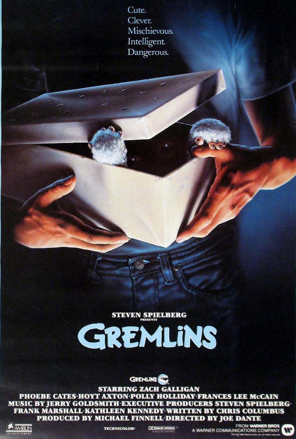 3 - Gremlins