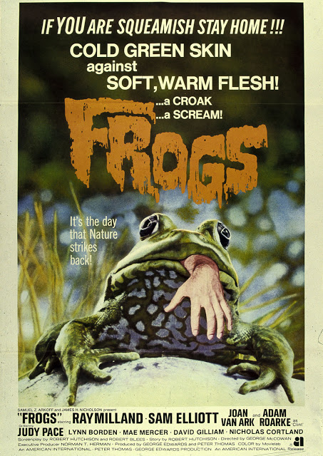27 - Frogs