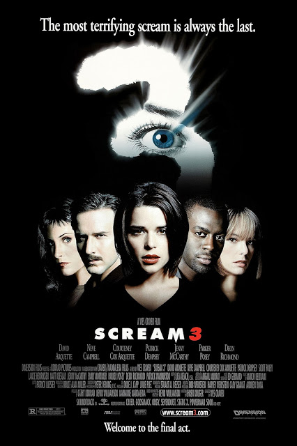23 - Scream 3