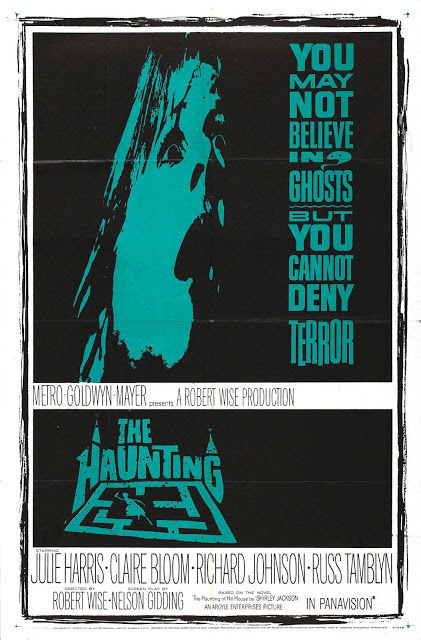 22 - The Haunting