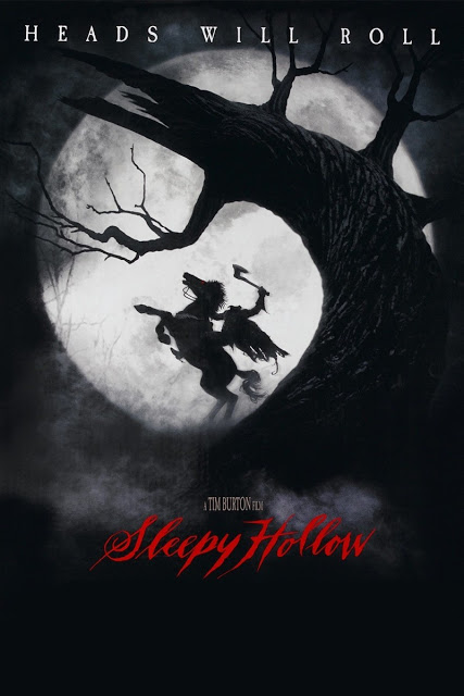 19 - Sleepy Hollow