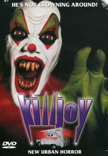 14 - Killjoy