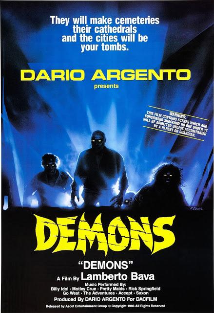 10 - Demons