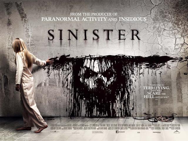 9 - Sinister