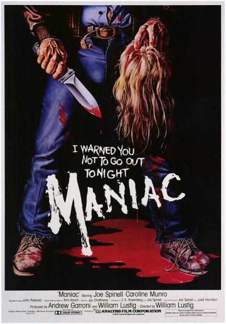 7 - Maniac