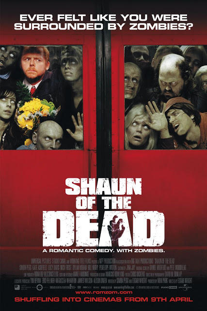 6 - Shaun of the Dead