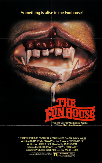 4 - The Funhouse