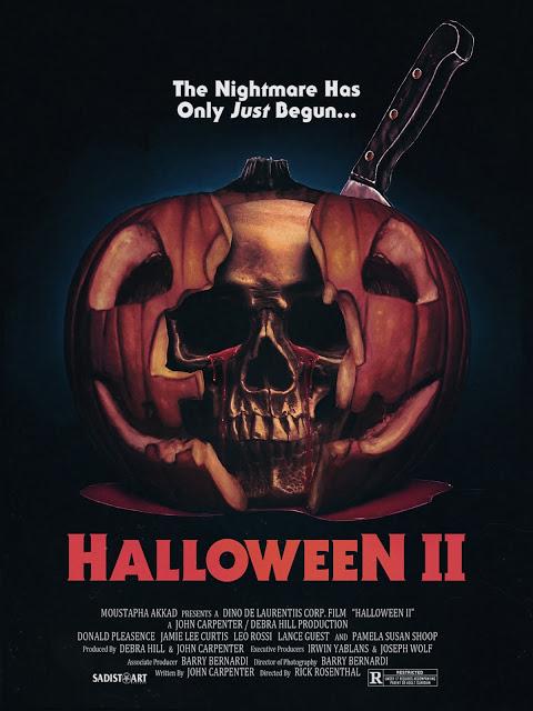 1 - Halloween II