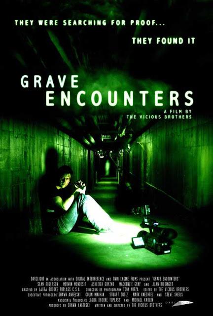 30 - Grave Encounters