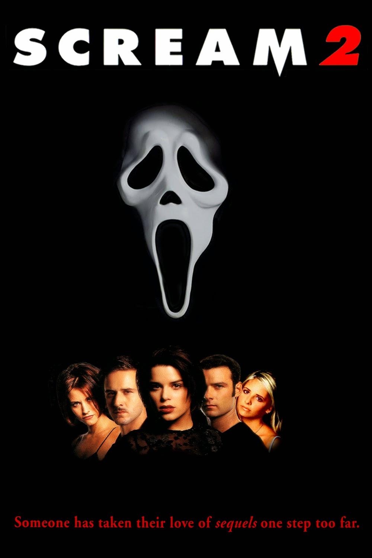 25 - Scream 2