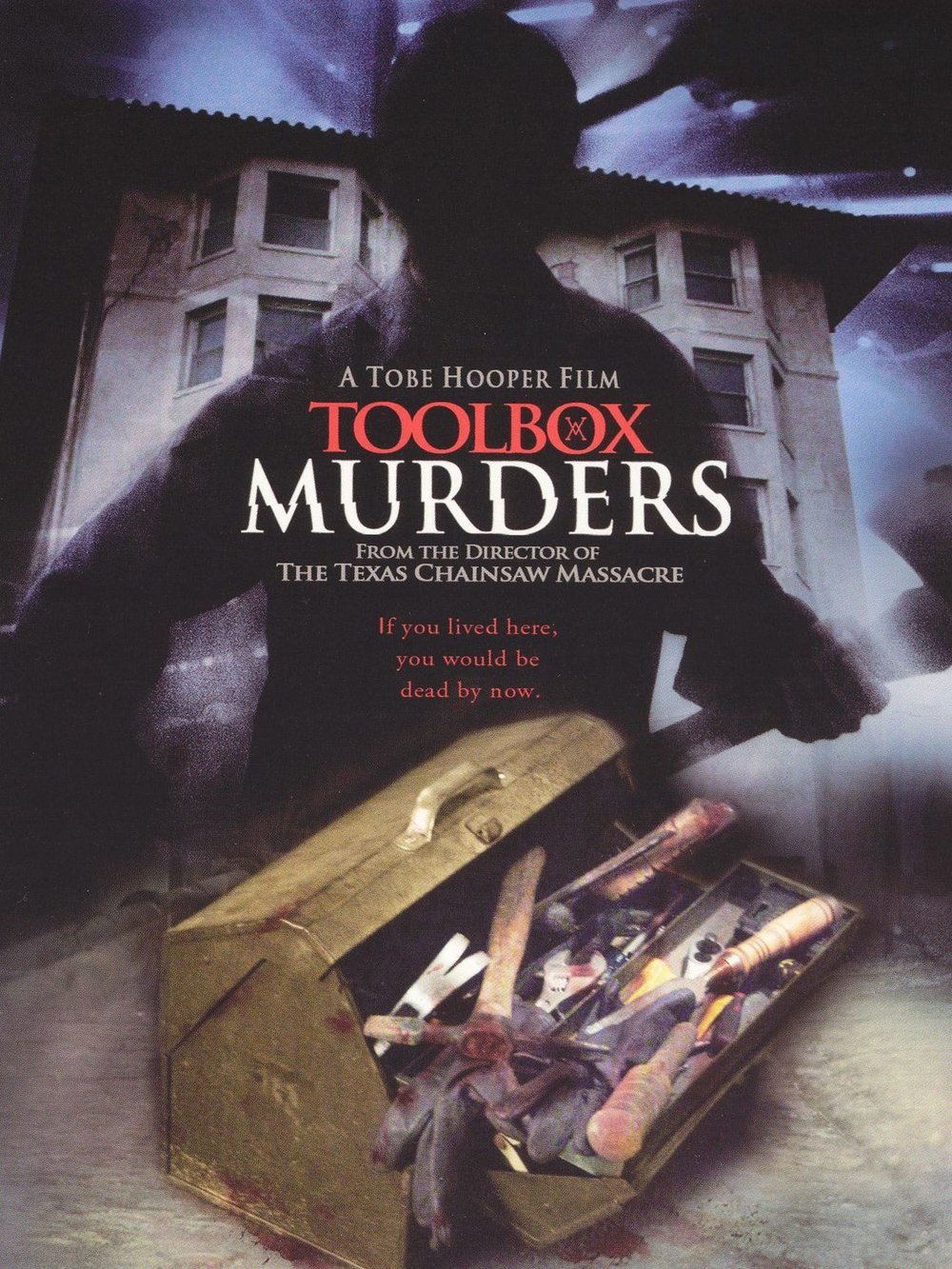 24 - The Toolbox Murders