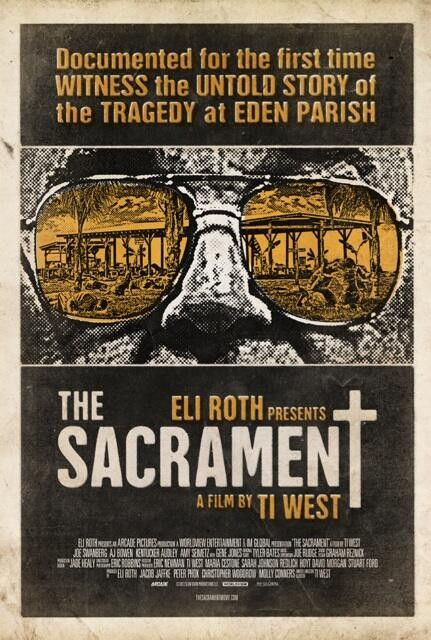 21 - The Sacrament