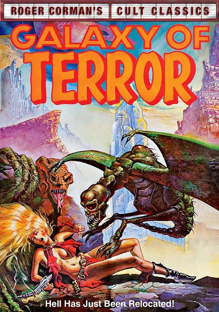 20 - Galaxy of Terror