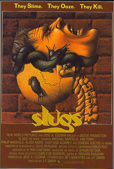 19 - Slugs