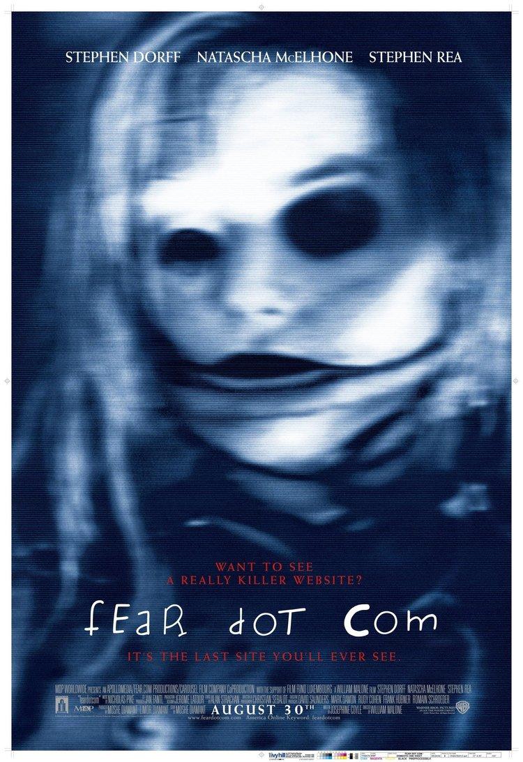 17 - Fear Dot Com