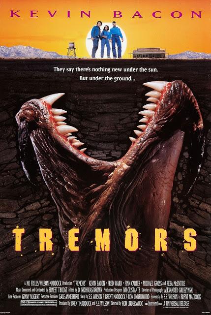 14 - Tremors