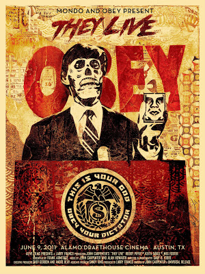 12 - They Live!