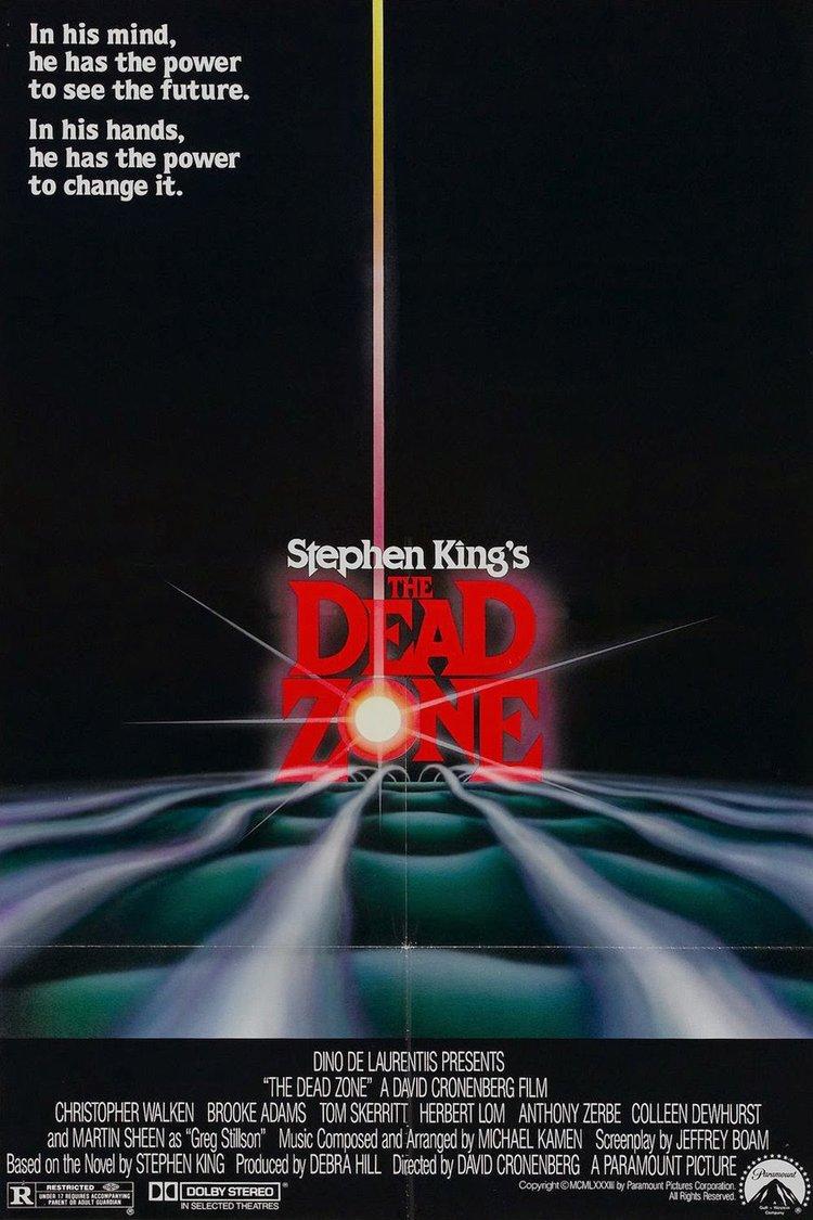 5 - The Dead Zone