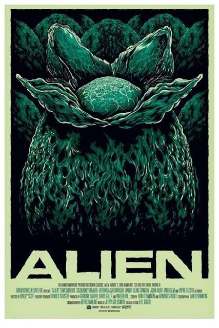 3 - Alien