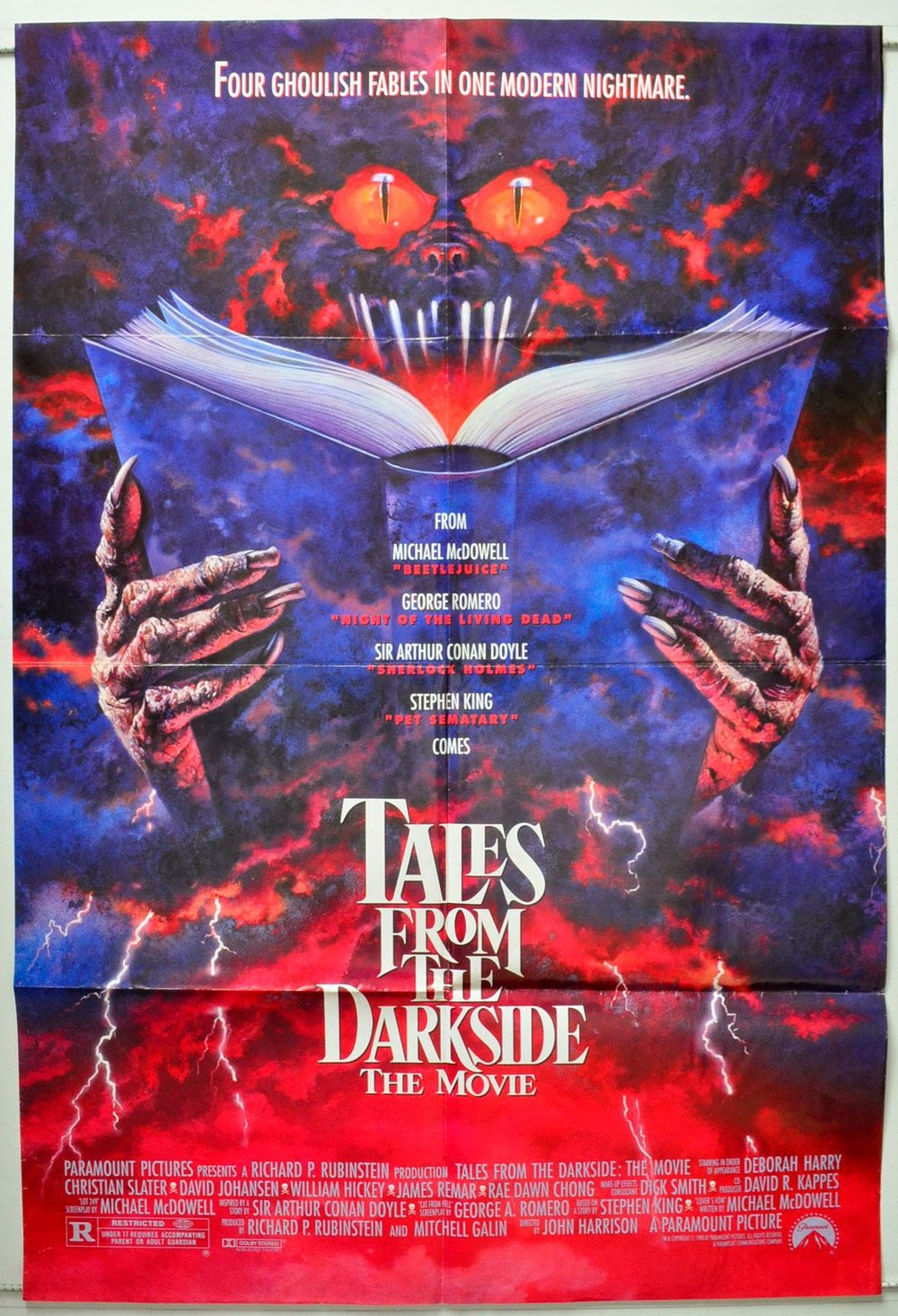 28 - Tales from the Darkside: The Movie