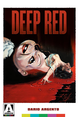 22 - Deep Red