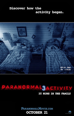 21 - Paranormal Activity 3
