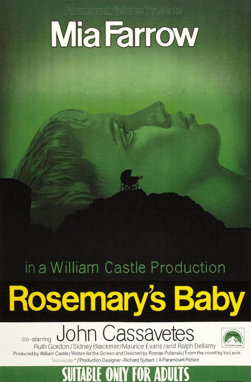 20 - Rosemary's Baby