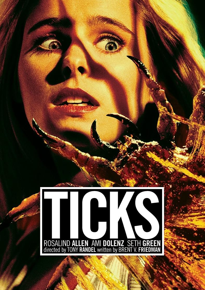 17 - Ticks