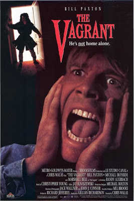 16 - The Vagrant