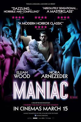 11 - Maniac