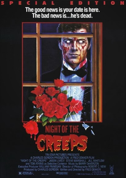 10 - Night of the Creeps