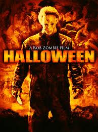 5 - Halloween