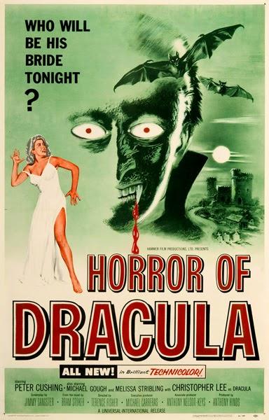 3 - Dracula
