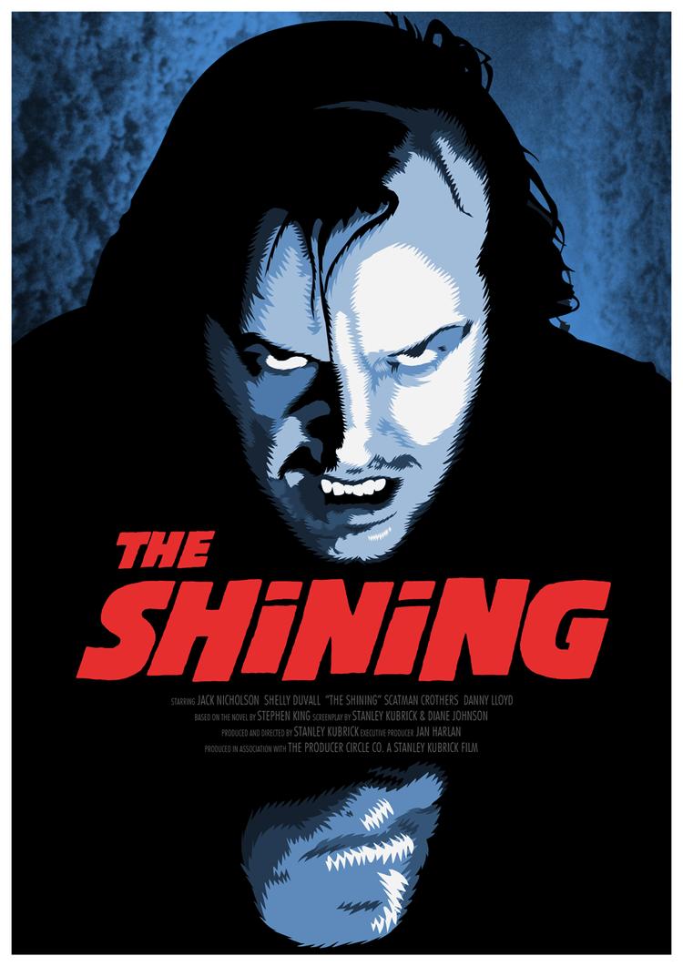 1 - The Shining