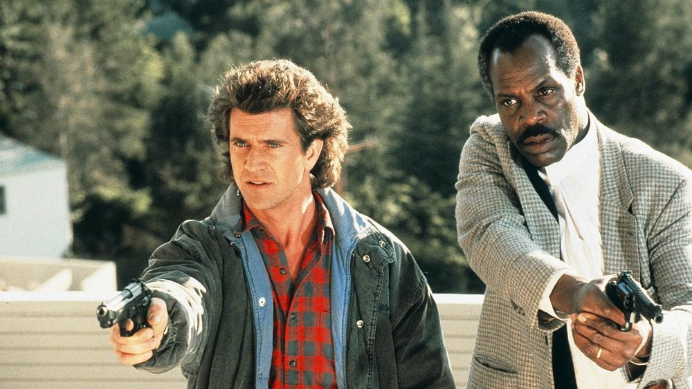 LETHAL WEAPON - SERIES RETROSPECTIVE