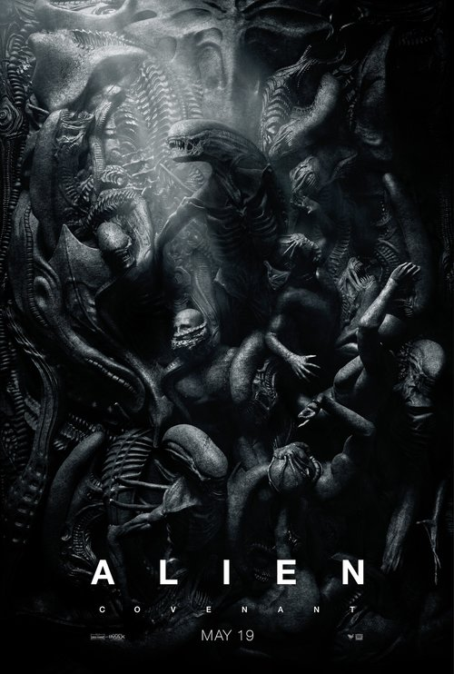 ALIEN: COVENANT - 2017