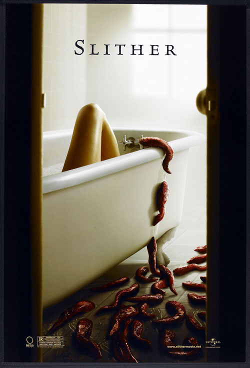 SLITHER - 2006