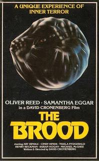 THE BROOD - 1979