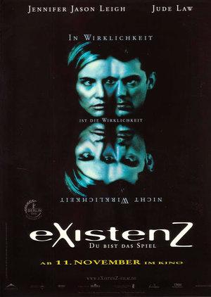 EXISTENZ - 1999