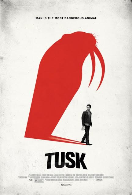TUSK - 2014