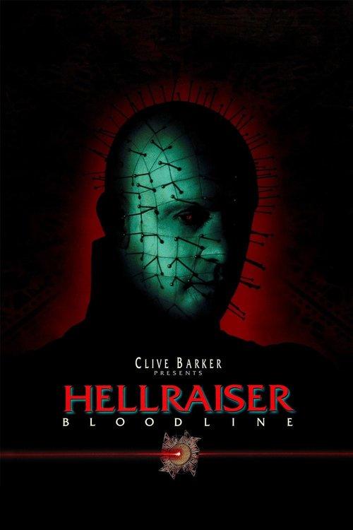 HELLRAISER:BLOODLINE - 1996