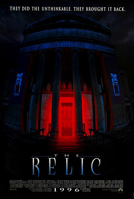 THE RELIC - 1996